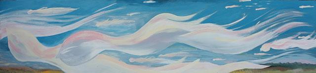 """""""Cloud Spirits I"""""""